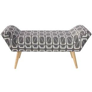 Swartwood Upholstered Bench