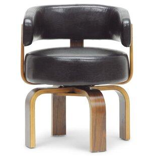 Minoris Arm Chair by Latitude Run