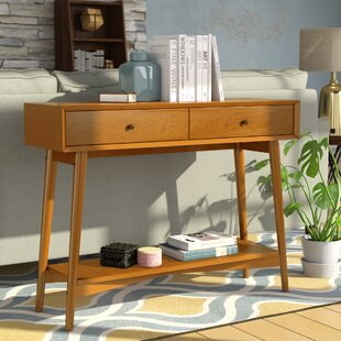 Easmor Console Table by La..
