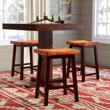 Weitzel 24 Counter Stool (Set of 2) by Red Barrel Studio®