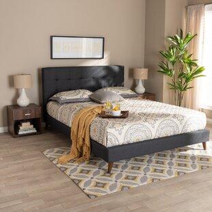 Johnsen Platform 3 Piece Bedroom Set by George Oliver