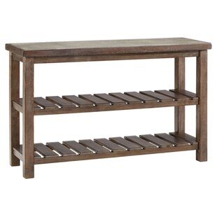Eric Console Table by Loon Peak