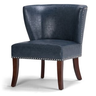 Inexpensive Jamestown Barrel Chair By Simpli Home