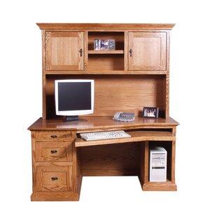 Loon Peak Lafrance Computer Desk