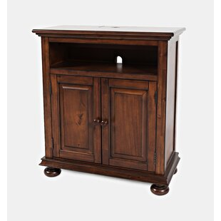 Cooksey Power 2 Door Accent Cabinet by Highland Dunes