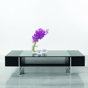 Wade Logan Belafonte Coffee Table
