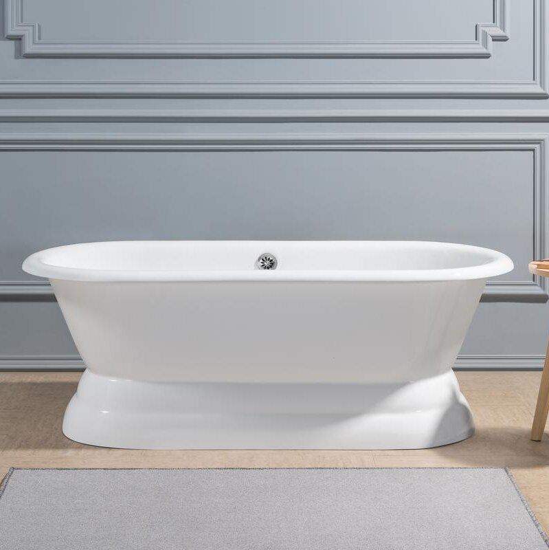 Perfect Freestanding Cast Iron Bath Picture Collection - Bathtub ...