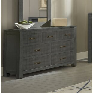 Coupon Page 7 Drawer Dresser by Loon Peak
