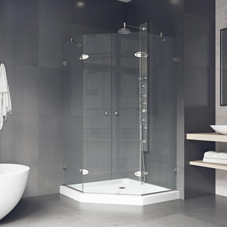 VIGO Shower 47.76\