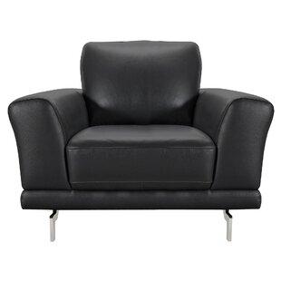 Randalholme Contemporary Armchair by Orren Ellis