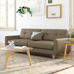 Anabella 3 Seater Clic Clac Sofa Bed By Zipcode Design