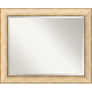 Amanti Art Highland Park Wall Mirror
