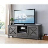 Strickland TV Stand for TVs up to 78 by Gracie Oaks