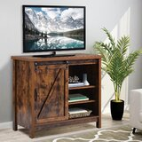 Rifton TV Stand for TVs up to 45 by Gracie Oaks