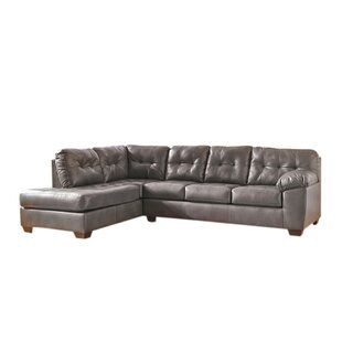 Shop Haris Reclining Sectional by Red Barrel Studio