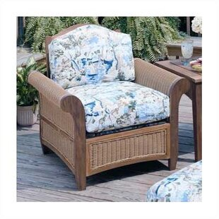 Best Reviews 7100 Saranac Lake Chair by South Sea Rattan Reviews (2019) & Buyer's Guide
