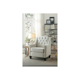 Fehr Armchair by Darby Home Co
