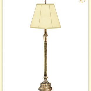 Northsman Metal 35 Buffet Lamp