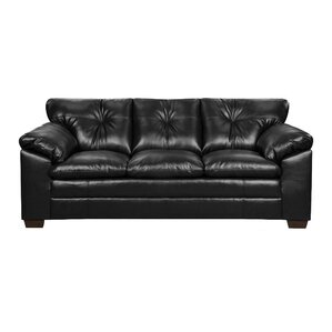 Pilsen Sofa by Brady Furniture Industries