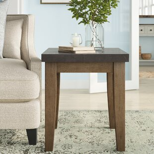 Chugwater Bluestone End Table