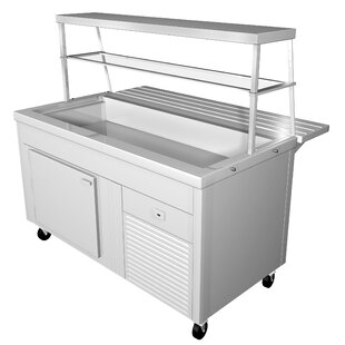 Kitchen Cart IMC Teddy