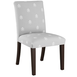 Loon Peak Bagameri Upholstered Dining Chair