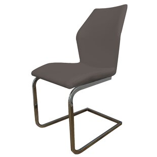 Read Reviews Saterfiel Upholstered Dining Chair (Set of 4) by Orren Ellis Reviews (2019) & Buyer's Guide