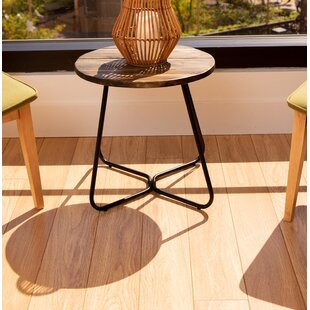 Clemens End Table by Union Rus..