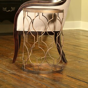 End Table by Knox & Harrison