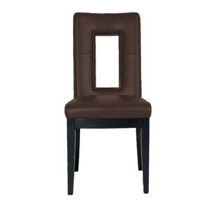 Salerno Parsons Chair (Set of 2) by Brayden Studio