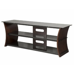 Salome Concave Bent Leg TV Stand for TVs up to 60