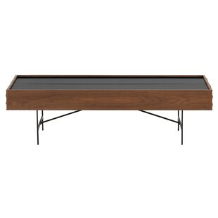 Brayden Studio Prendergast Coffee Table
