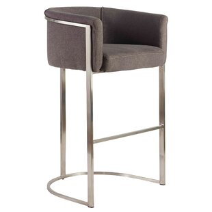Delf 29.5 Bar Stool Orren Ellis