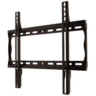 Fixed Universal Wall Mount for 26