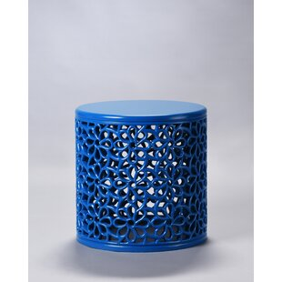 Beeson Jali End Table By Bungalow Rose