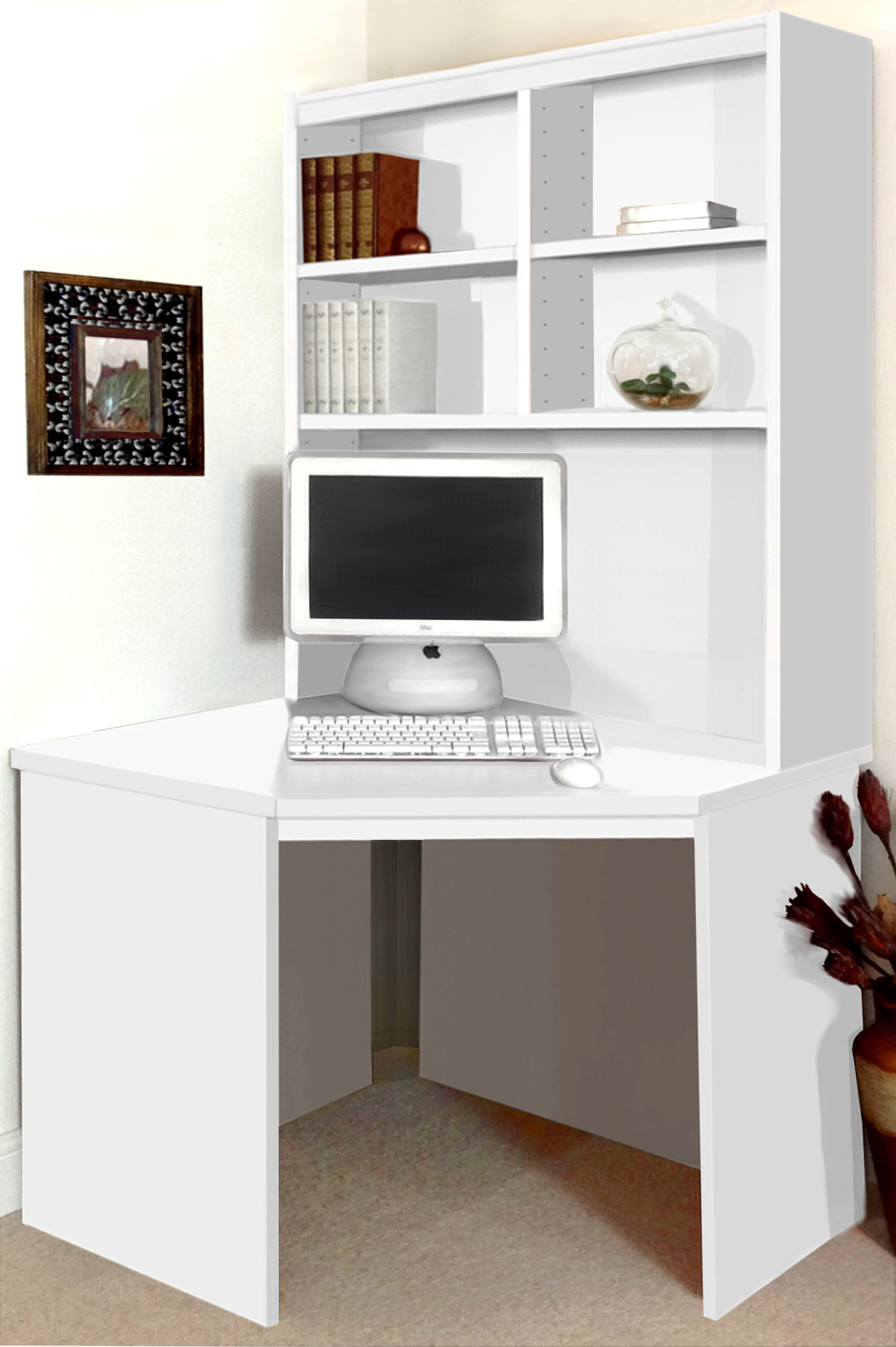 Ebern Designs Fiona Corner Computer Desk Reviews