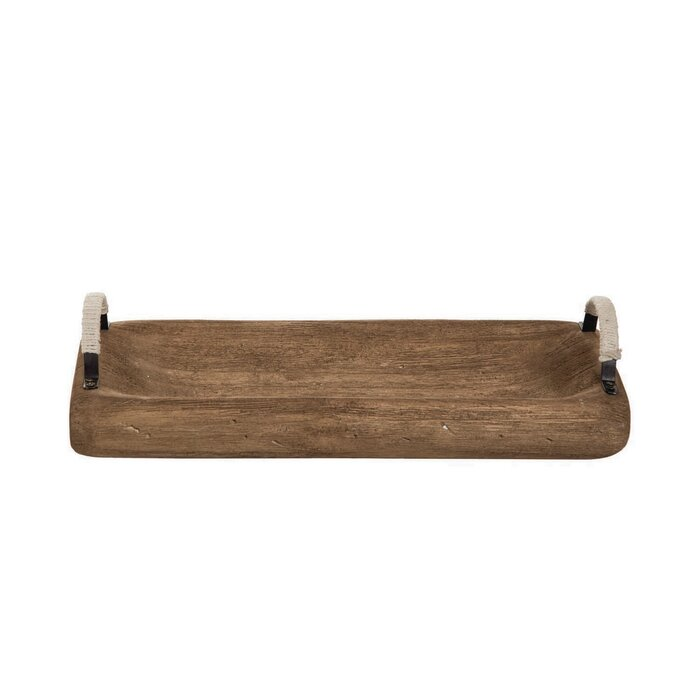 Stupendous Cranbrook Carved Wood Ottoman Coffee Table Tray Download Free Architecture Designs Xerocsunscenecom