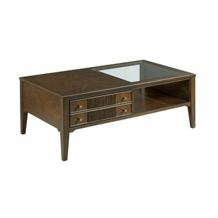 Angleterre Coffee Table with Storage