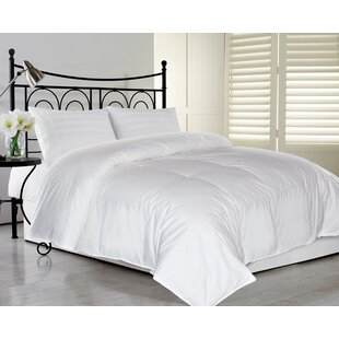 240 Thread Count All Season Down Comforter