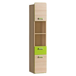 Lorento 188cm Bookcase By PawelMalys