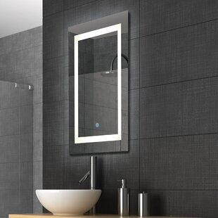 Guide to buy Yingst Wall Mirror ByOrren Ellis
