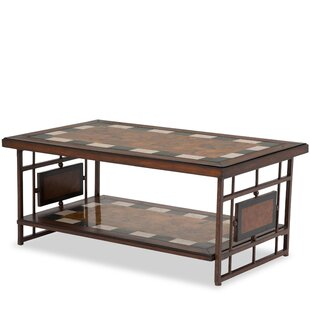 Michael Amini Sao Pualo Coffee Table