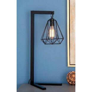 Metal Wire 26 Desk Lamp