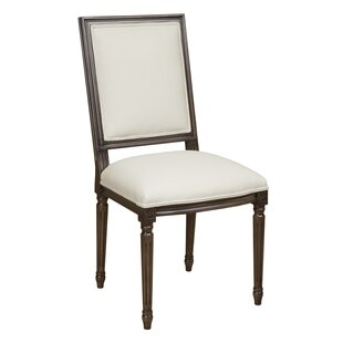 Wingate Upholstered Dining Chair by Dural..