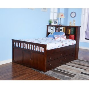 Reviews Scaggs Underbed Storage Drawer by Harriet Bee Reviews (2019) & Buyer's Guide