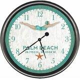 Personalized Wall Clocks Wayfair