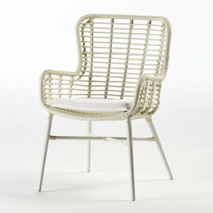 Exum Dining Chair By Beachcrest Home