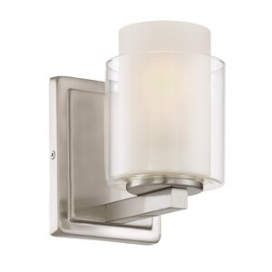 Stephen 1-Light Wall Sconce