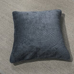 Sousa Velvety Dreams Velvet Euro Pillow