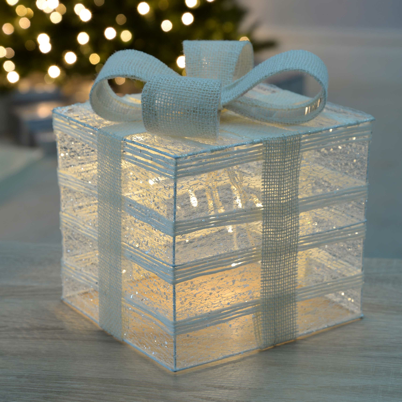 Weihnachtsdeko Geschenke.Weihnachtsdekoration Geschenk